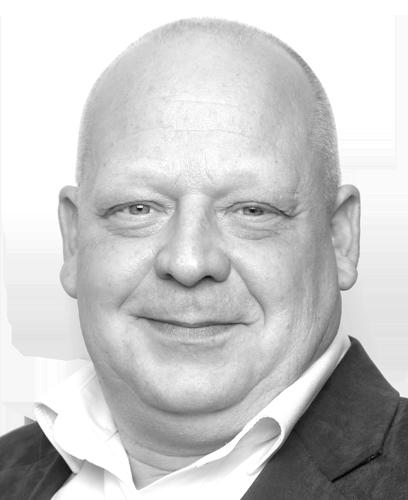 Steffen Hindsberg