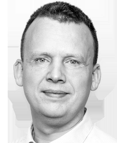 Mikael Bang Korsgaard